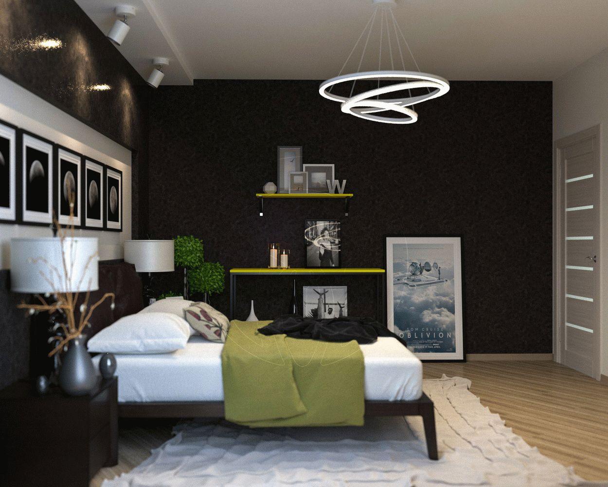 Квартира в стиле минимализм на Героев Сталинграда 11