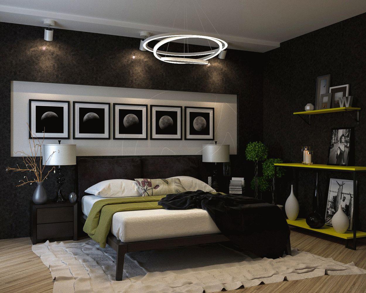 Квартира в стиле минимализм на Героев Сталинграда 9
