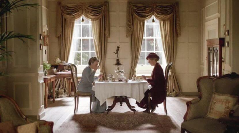 Downton interior_zastavka