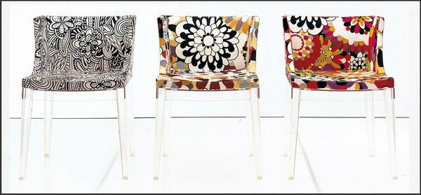 19_ViO_Mademoiselle (KARTELL) Chairs