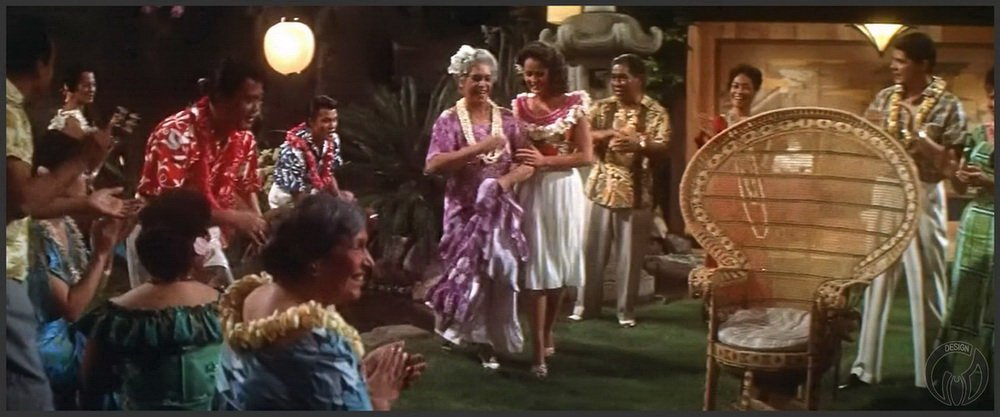 Armchair_Peacock_Blue Hawaii_1961_1