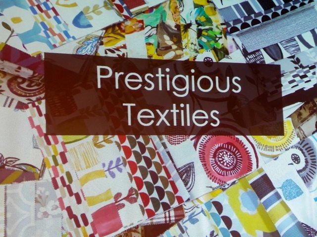 Prestigious Textiles в Daylight_Zastavka