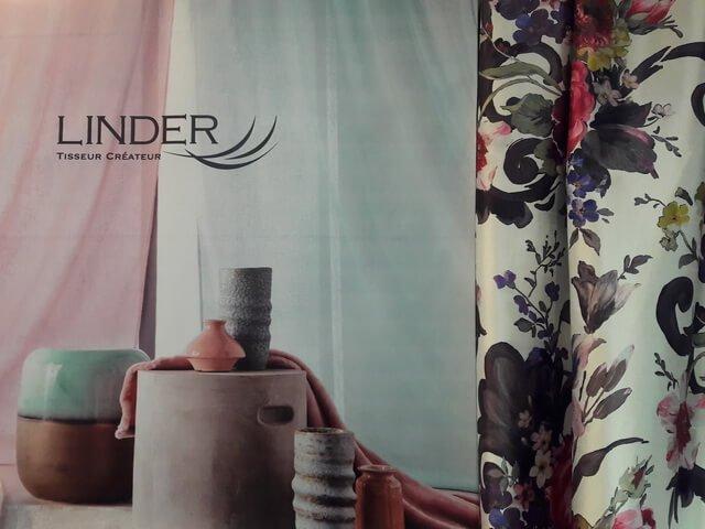 Презентация новой коллекции Linder в салоне ABC