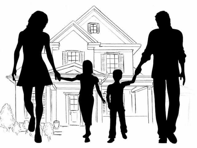 Ваши дети не будут жить в Вашем доме