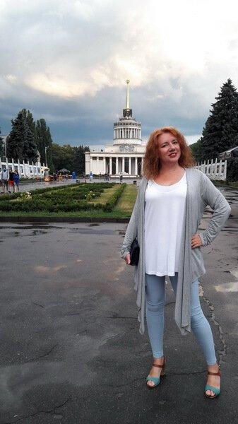 Вечеринка закрытия Prostoneba. На фото- Ольга Цвиль. Киев, ВДНХ