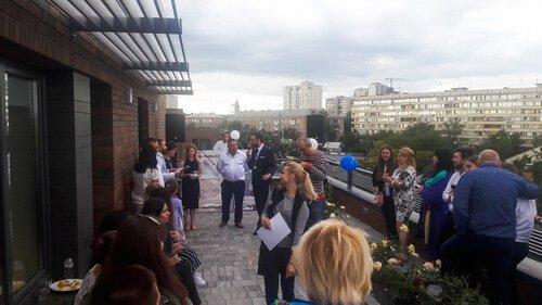 Открытие нового салона Kerama Marazzi в г. Киев