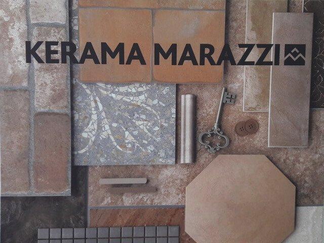 Новый салон Kerama Marazzi