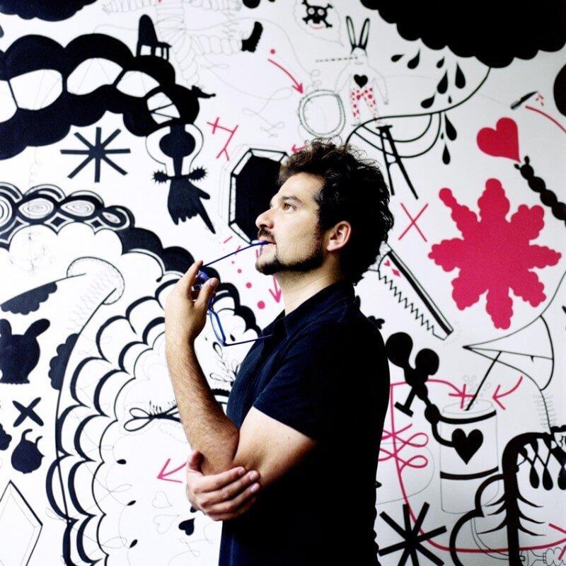 Jaime Hayon- дизайнер эмоций