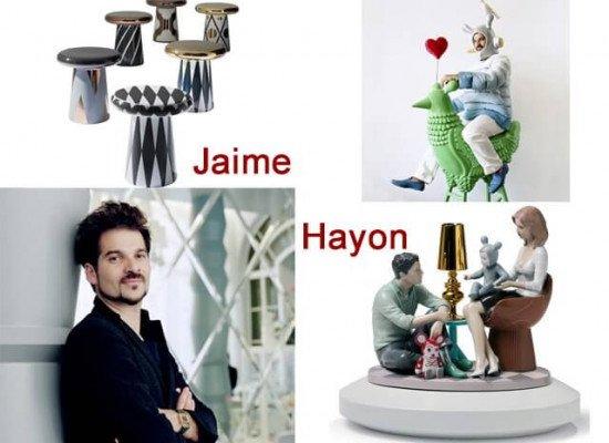 Хайме Айон (Jaime Hayon)