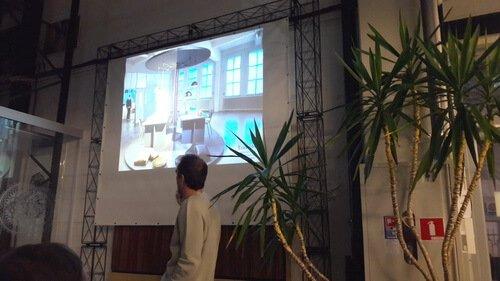 Dutch Design Week 2017. Доклад о выставке в Эйндховене