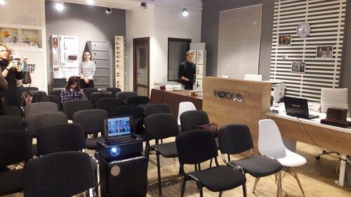 Ukrainian Wood Fashion 2017 начало награждения