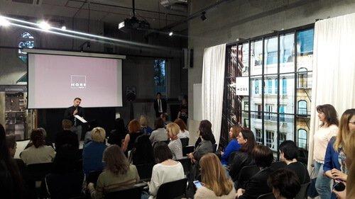 Презентация новой коллекции MORE от бренда Provasi. Презентация