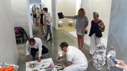 Tubadzin Design Days in Kyiv. Творческий конкурс