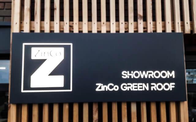 Открытие нового art-пространства ZinCo