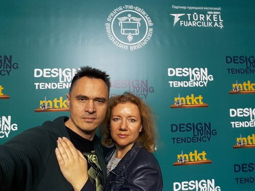 Design Living Tendency 2018. Дизайнеры ViO-design