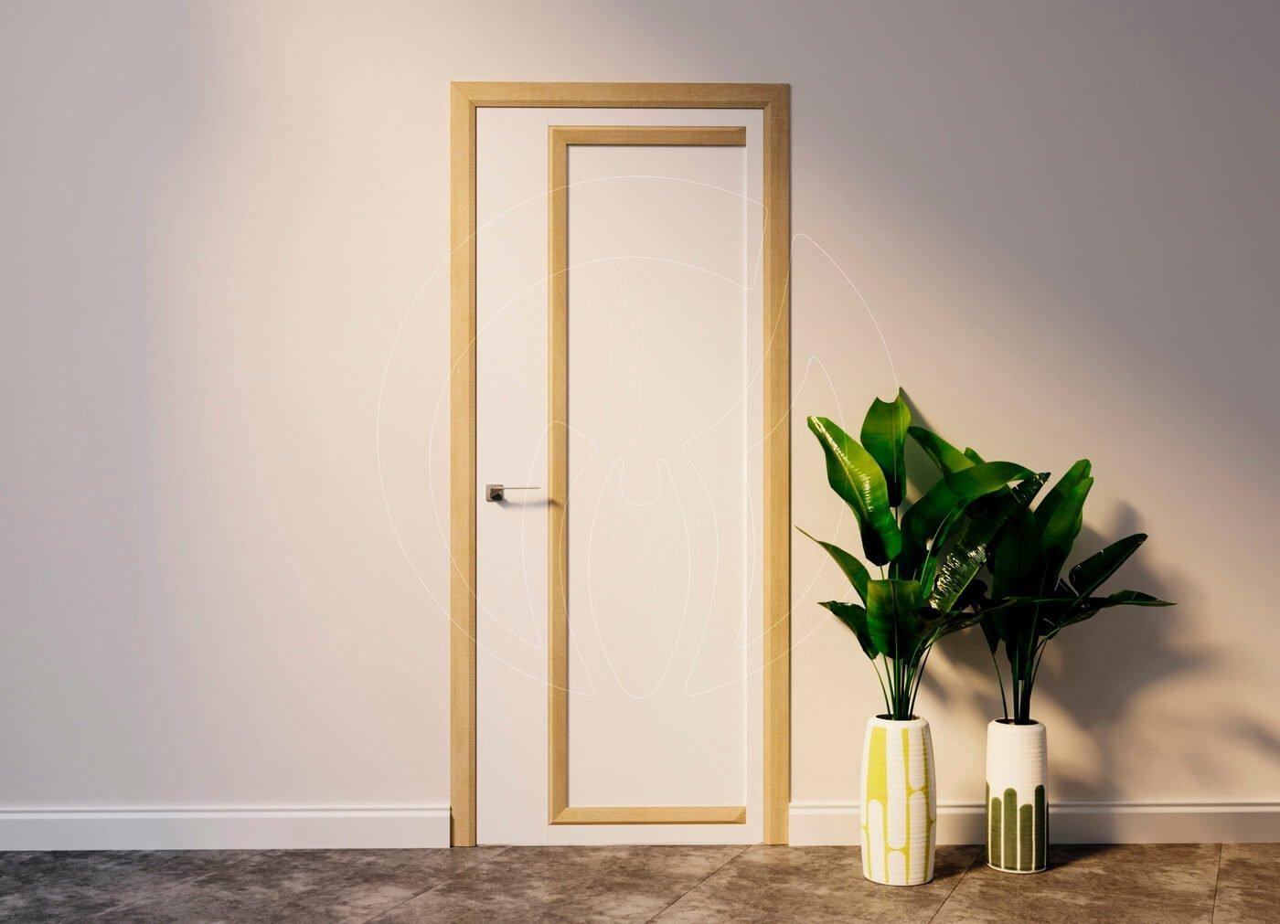 Дверь Wedge 1_1