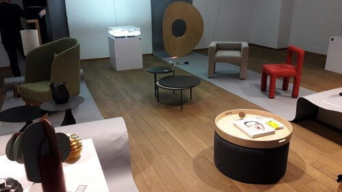 Интерьер года 2018_Инсталляции