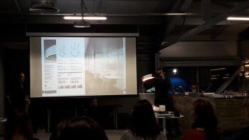 Molto Luce_Архитектурный и декоративный свет_ Презентация