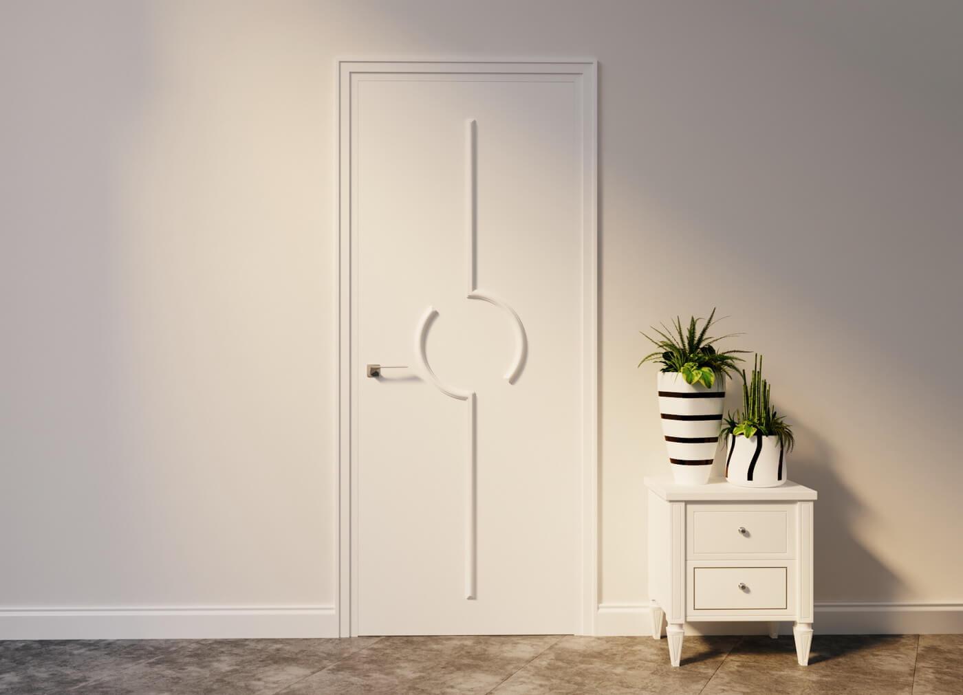 Предметный дизайн_Дверь NewClass 4_1