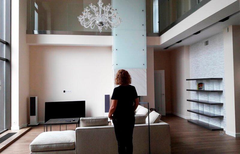 Ремонт квартиры или дома в Киеве