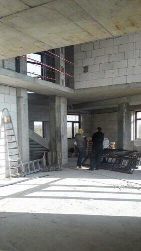 Ремонт квартиры или дома в Киеве. Коттедж до ремонта