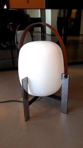 Презентация светильников от Santa&Сole. Фронт- светильник Santa&Сole