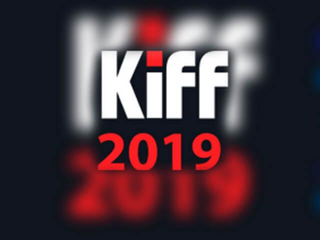 Анонс выставки KIFF2019