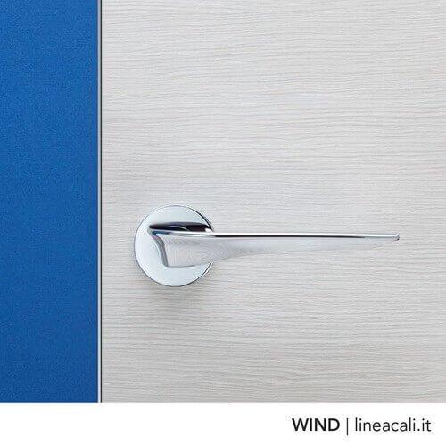 Наша ручка в каталоге Linea Cali. Ручка Wind