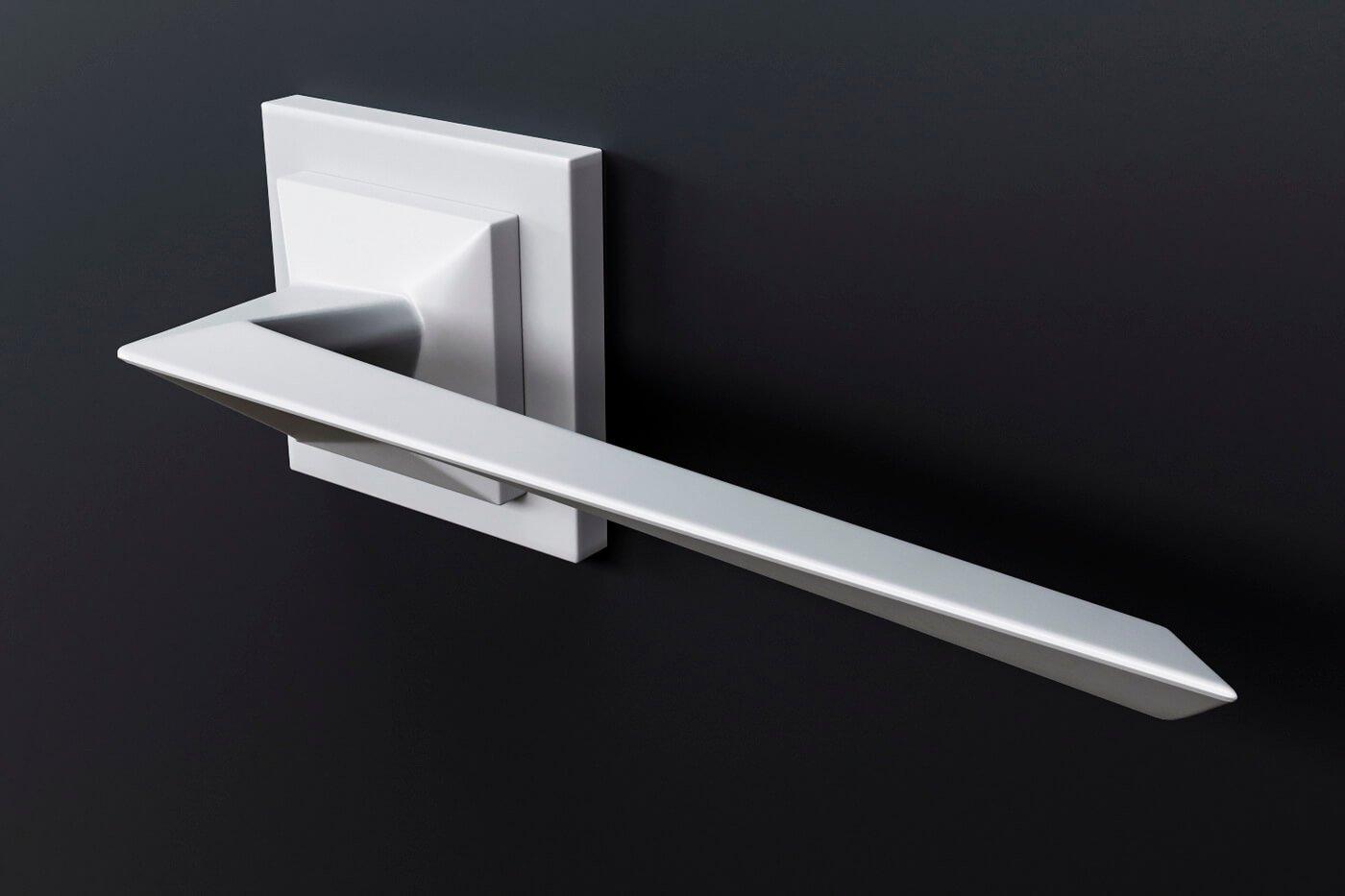 Предметный дизайн. Дверная ручка 5_3