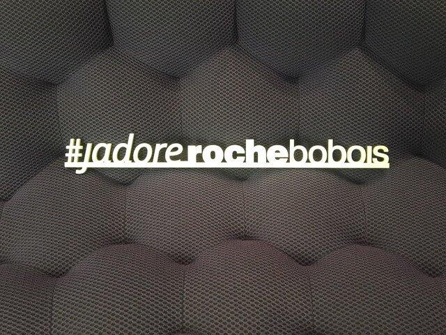 Jadore Roche Bobois