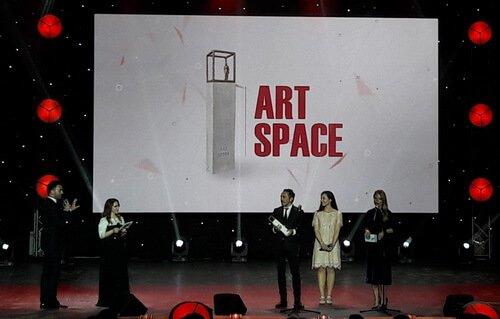 ART SPACE 2019. Ольга Фреймут