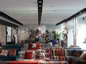 Конкурс Roche Bobois Design Award 2019