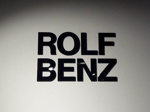 Открытие флагманского салона Rolf Benz