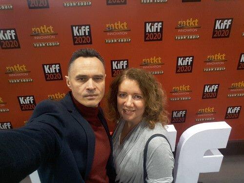 KIFF 2020. Мастерская дизайна ViO-design