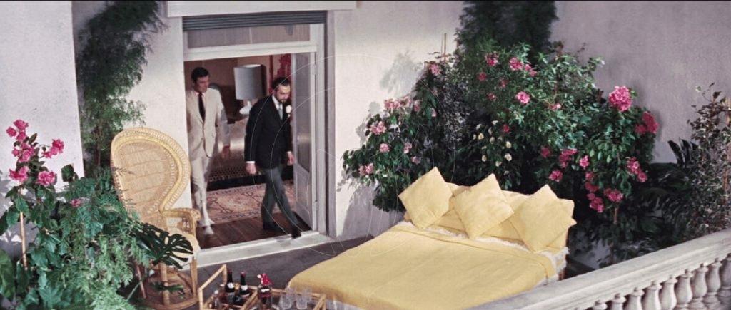 На секретной службе Её Величества/ On Her Majesty's Secret Service (1968)