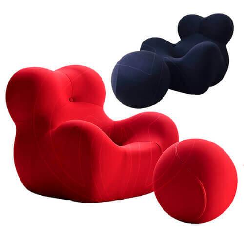Кресло Up 5