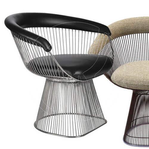 Кресло Platner Arm Chair