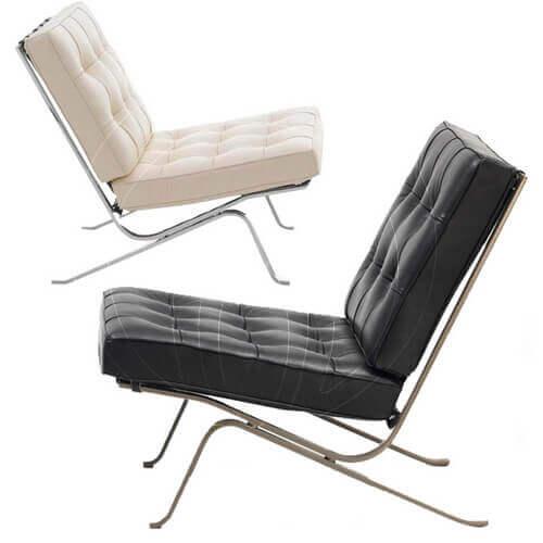 Кресло de Sede RH-301